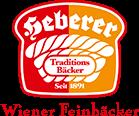 Wiener Feinbäcker Heberer | Handwerkliches Backen seit 1891 Logo